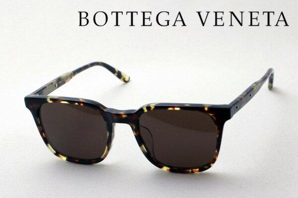 【BOTTEGA VENETA】ボッテガ ヴェネタ サングラス BV0022SA 005 ボッテガヴェネタ シェイプ