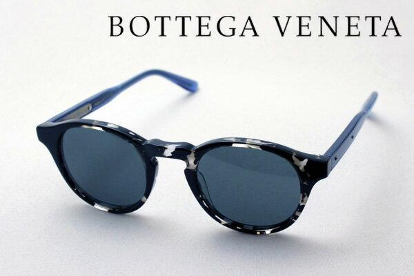【BOTTEGA VENETA】ボッテガ ヴェネタ サングラス BV0023S 003 ボッテガヴェネタ シェイプ