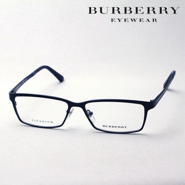 大ヒットモデル 2月22日(金)23時59分終了 ほぼ全品ポイント15倍+2倍 【バーバリー メガネ 正規販売店】 BURBERRY BE1292TD 1001 伊達メガネ 度付き ブルーライト カット 眼鏡 スクエア