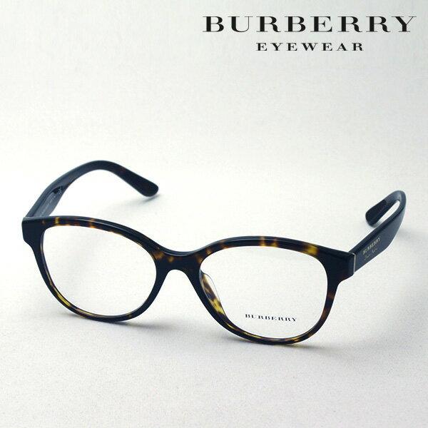2月22日(金)23時59分終了 ほぼ全品ポイント15倍+2倍 【バーバリー メガネ 正規販売店】 BURBERRY BE2278F 3002 伊達メガネ 度付き ブルーライト カット 眼鏡 NewModel Made In Italy ラウンド