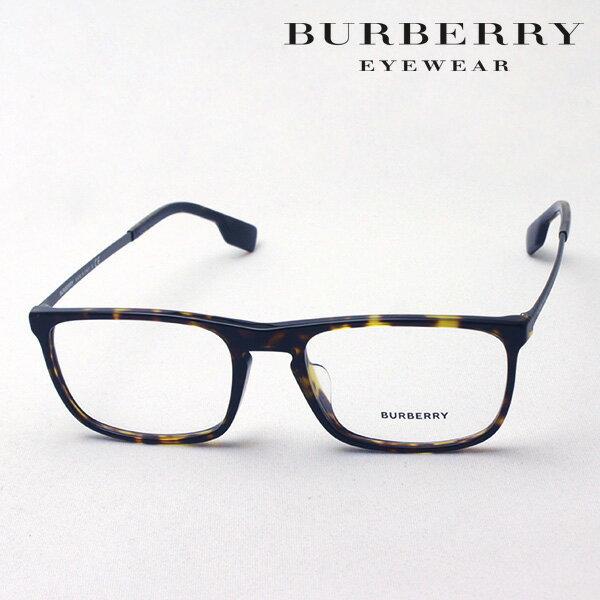 NewModel 2月22日(金)23時59分終了 ほぼ全品ポイント15倍+2倍 【バーバリー メガネ 正規販売店】 BURBERRY BE2288F 3002 伊達メガネ 度付き ブルーライト カット 眼鏡 NewModel Made In Italy スクエア