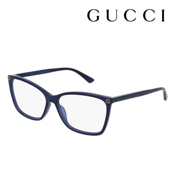 【GUCCI】 グッチ メガネ 正規販売店 2017年モデル アレッサンドロ・ミケーレデザイン GG0025O 005 伊達メガネ 度付き 眼鏡 DEAL LIGHTNESS バンブルビー Made In Italy DEAL フォックス