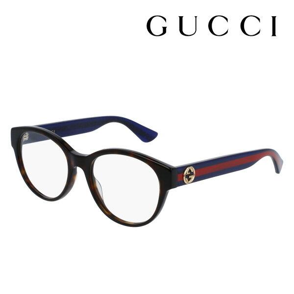 【GUCCI】 グッチ メガネ 正規販売店 2017年モデル アレッサンドロ・ミケーレデザイン GG0039O 003 伊達メガネ 度付き 眼鏡 DEAL POP WEB WEB FRAME Made In Italy DEAL フォックス