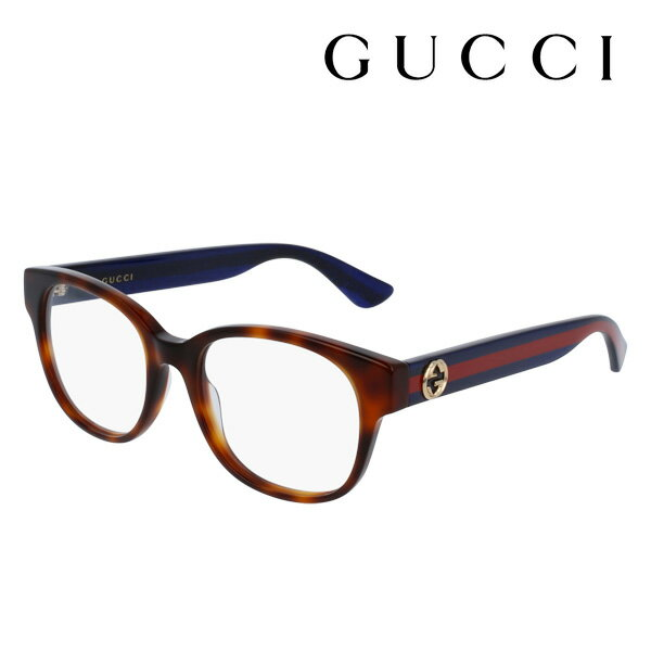 【GUCCI】 グッチ メガネ 正規販売店 2017年モデル アレッサンドロ・ミケーレデザイン GG0040O 003 伊達メガネ 度付き 眼鏡 DEAL POP WEB WEB FRAME Made In Italy DEAL ウェリントン