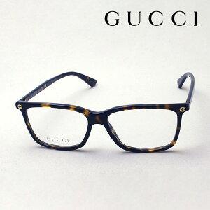 【グッチ メガネ 正規販売認定店】 GUCCI アレッサンドロ・ミケーレデザイン GG0094O 002 伊達メガネ 度付き 眼鏡 LIGHTNESS バンブルビー Made In Italy スクエア