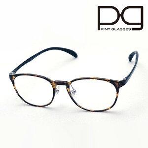 ピントグラス PINT GLASSES PG-809-TO 中度レンズ 老眼鏡 リーディンググラス シニアグラス 女性 男性 おしゃれ ボストン トータス系
