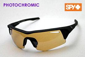 【SPY】 6730 1937 4328 スパイ サングラス 調光 スクリュー SCREW SPORTS ブラックミラー レディース メンズ 西海岸 シェイプ