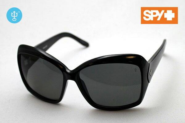 【SPY】 6730 3503 8135 スパイ 偏光サングラス DEAL ハニー HONEY バタフライ レディース 西海岸 シェイプ
