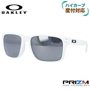 オークリー ミラーサングラス 度付き対応 ホルブルックエックスエル OO9417-1559 59サイズ ウェリントン メンズ レディース レギュラーフィット プリズムレンズ 【OAKLEY/HOLBROOK XL】[ハイカーブレ