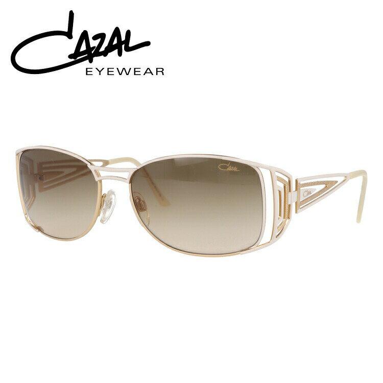 カザール サングラス CAZAL MOD.9037 002 60サイズ 国内正規品 オーバル ユニセックス メンズ レディース