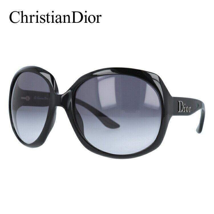 Christian Dior サングラス GLOSSY1 584/LF グロッシー レディース UVカット 紫外線対策 新品 クリスチャンディオール