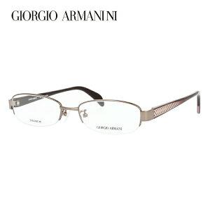 【伊達・度付きレンズ無料】ジョルジオ アルマーニ メガネ フレーム 眼鏡 GA2680J 9L6 51サイズ スクエア 度付きメガネ 伊達メガネ ブルーライト 遠近両用 老眼鏡 メンズ レディース ユニセック