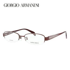 【伊達・度付きレンズ無料】ジョルジオ アルマーニ メガネ フレーム 眼鏡 GA2680J NB5 51サイズ スクエア 度付きメガネ 伊達メガネ ブルーライト 遠近両用 老眼鏡 メンズ レディース ユニセック