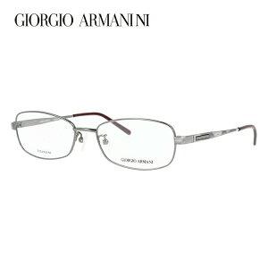 【伊達・度付きレンズ無料】ジョルジオ アルマーニ メガネ フレーム 眼鏡 GA2695J 6DS 52サイズ スクエア 度付きメガネ 伊達メガネ ブルーライト 遠近両用 老眼鏡 メンズ レディース ユニセック
