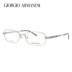 【伊達・度付きレンズ無料】ジョルジオ アルマーニ メガネ フレーム 眼鏡 GA2695J YVF 52サイズ スクエア 度付きメガネ 伊達メガネ ブルーライト 遠近両用 老眼鏡 メンズ レディース ユニセック