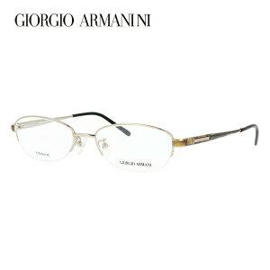 【伊達・度付きレンズ無料】ジョルジオ アルマーニ メガネ フレーム 眼鏡 GA2696J 6E6 51サイズ スクエア 度付きメガネ 伊達メガネ ブルーライト 遠近両用 老眼鏡 メンズ レディース ユニセック
