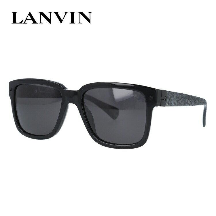 ランバン パリス サングラス レギュラーフィット LANVIN PARIS SLN622 0700 54サイズ ウェリントン メンズ レディース ユニセックス