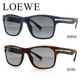 ロエベ サングラス LOEWE SLW893M 0B04/0J90【レディース】 UVカット