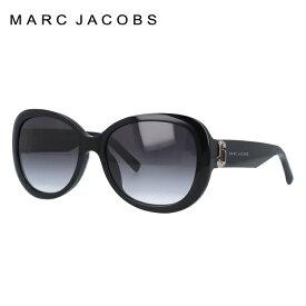 マークジェイコブス サングラス 度付き対応 MARC111/S MARC807/90 56サイズ レディース レギュラーフィット オーバル 新品 【MARC JACOBS】