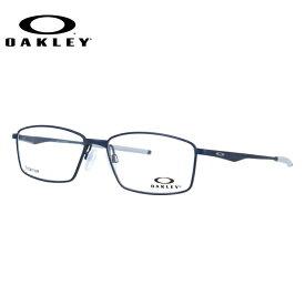【送料無料】 オークリー メガネ フレーム 眼鏡 リミットスウィッチ OX5121-0455 55サイズ ブルーライト 遠近両用 老眼鏡 調整可能ノーズパッド 新品 【OAKLEY/Limit Switch】