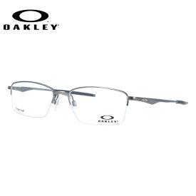 【送料無料】 オークリー メガネ フレーム 眼鏡 スクエア リミットスイッチ0.5 OX5119-0454 54サイズ 度付きメガネ 伊達メガネ ブルーライト 遠近両用 老眼鏡 スクエア メンズ レディース ユニセックス 新品 【OAKLEY/LIMIT SWITCH 0.5】