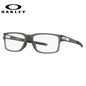 【送料無料】 オークリー メガネ フレーム 眼鏡 ラッチEX トゥルーブリッジテクノロジー OX8115-0254 54サイズ 度付きメガネ 伊達メガネ ブルーライト 遠近両用 老眼鏡 スクエア メンズ レディース ユニセックス 新品 【OAKLEY/LATCH EX】