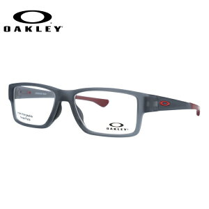 オークリー メガネ フレーム 眼鏡 エアドロップMNP トゥルーブリッジテクノロジー OX8121-0355 55サイズ 度付きメガネ 伊達メガネ ブルーライト 遠近両用 老眼鏡 スクエア メンズ レディース 【OA