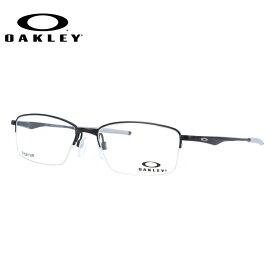 【送料無料】 オークリー メガネ フレーム 眼鏡 リミットスイッチ0.5 OX5119-0154 54サイズ 度付きメガネ 伊達メガネ ブルーライト 遠近両用 老眼鏡 スクエア メンズ レディース ユニセックス 新品 【OAKLEY/Limit Switch0.5】