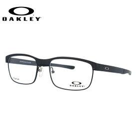 【送料無料】 オークリー メガネ フレーム 眼鏡 サーフェスプレート OX5132-0154 54サイズ 度付きメガネ 伊達メガネ ブルーライト 遠近両用 老眼鏡 ブロー メンズ レディース ユニセックス 新品 【OAKLEY/SURFACE PLATE】