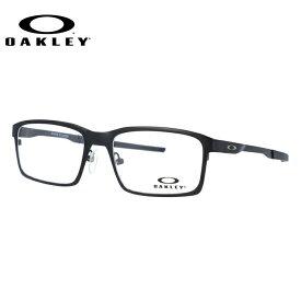 【送料無料】 オークリー メガネ フレーム 眼鏡 ベースプレーン OX3232-0152 52サイズ 度付きメガネ 伊達メガネ ブルーライト 遠近両用 老眼鏡 スクエア メンズ レディース ユニセックス 新品 【OAKLEY/Base Plane】