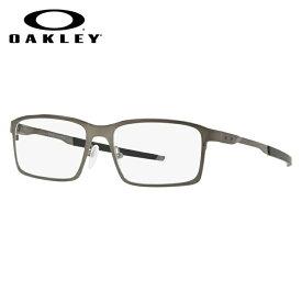 【送料無料】 オークリー メガネ フレーム 眼鏡 ベースプレーン OX3232-0354 54サイズ 度付きメガネ 伊達メガネ ブルーライト 遠近両用 老眼鏡 スクエア メンズ レディース ユニセックス 新品 【OAKLEY/Base Plane】