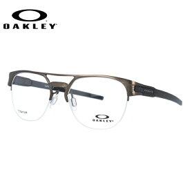 オークリー メガネ フレーム ラッチキーティーアイ OX5134-0252 52サイズ メンズ レディース ユニセックス ブロー 度付きメガネ 伊達メガネ 新品 【OAKLEY/LATCH KEY TI】