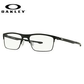 オークリー メガネ フレーム カートリッジ OX5137-0152 52サイズ メンズ レディース ユニセックス スクエア 度付きメガネ 伊達メガネ 新品 【OAKLEY/CARTRIDGE】