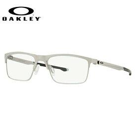 オークリー メガネ フレーム カートリッジ OX5137-0352 52サイズ メンズ レディース ユニセックス スクエア 度付きメガネ 伊達メガネ 新品 【OAKLEY/CARTRIDGE】