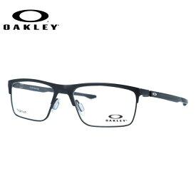 【送料無料】 オークリー メガネ フレーム 眼鏡 カートリッジ OX5137-0154 54サイズ 度付きメガネ 伊達メガネ ブルーライト 遠近両用 老眼鏡 スクエア メンズ レディース ユニセックス 新品 【OAKLEY/CARTRIDGE】