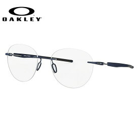 【送料無料】 オークリー メガネ フレーム 眼鏡 ドリルプレス OX5143-0351 51サイズ 度付きメガネ 伊達メガネ ブルーライト 遠近両用 老眼鏡 レギュラーフィット ボストン メンズ レディース ユニセックス 新品 【OAKLEY/DRILL PRESS】