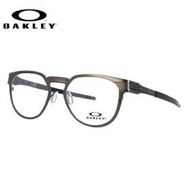 【送料無料】 オークリー メガネ フレーム 眼鏡 ダイカッターRX OX3229-0250 50サイズ 度付きメガネ 伊達メガネ ブルーライト 遠近両用 老眼鏡 ボストン メンズ レディース ユニセックス 新品 【OAKLEY/DIECUTTER RX】