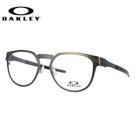 【送料無料】 オークリー メガネ フレーム 眼鏡 ダイカッターRX OX3229-0252 52サイズ 度付きメガネ 伊達メガネ ブルーライト 遠近両用 老眼鏡 ボストン メンズ レディース ユニセックス 新品 【OAKLEY/DIECUTTER RX】 【海外正規品】