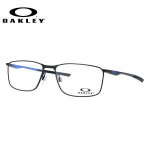 オークリー メガネ フレーム 眼鏡 ソケット5.0 OX3217-0457 57サイズ 度付きメガネ 伊達メガネ ブルーライト 遠近両用 老眼鏡 Cobalt Collection スクエア メンズ レディース ユニセックス 新品 【OAKLEY/