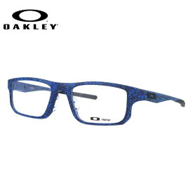 オークリー 眼鏡 フレーム OAKLEY メガネ VOLTAGE ボルテージ OX8066-0453 53 アジアンフィット スクエア型 スポーツ メンズ レディース 度付き 度なし 伊達 ダテ めがね 老眼鏡 サングラス【国内正規品】