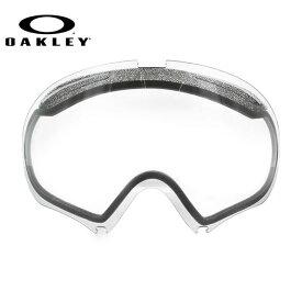 【訳あり 新品】オークリー ゴーグル 交換レンズ エーフレーム2.0 59-674 スノーゴーグル用 替えレンズ スペアレンズ リプレイスメント 【OAKLEY/A FRAME 2.0】