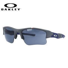 オークリー サングラス OAKLEY FLAK JACKET XLJ フラックジャケットXLJ USフィット レギュラーフィット 24-299 スポーツ メンズ レディース UVカット 新品