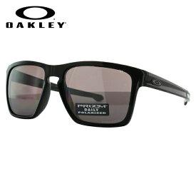 オークリー 偏光ミラーサングラス 度付き対応 OAKLEY SLIVER XL スリバーXL アジアンフィット ジャパンフィット OO9346-05 57 偏光レンズ ポラライズド プリズムレンズ PRIZM スポーツ レディース メンズ UVカット 新品