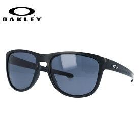 オークリー サングラス 度付き対応 OAKLEY SLIVER ROUND スリバーラウンド USフィット レギュラーフィット OO9342-01 57 スポーツ レディース メンズ UVカット 新品