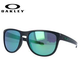 オークリー ミラーサングラス 度付き対応 OAKLEY SLIVER ROUND スリバーラウンド USフィット レギュラーフィット OO9342-05 57 ミラーレンズ スポーツ レディース メンズ UVカット 新品