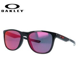 オークリー ミラーサングラス 度付き対応 OAKLEY TRILLBE X トリルビーエックス USフィット レギュラーフィット OO9340-02 52 ミラーレンズ スポーツ レディース メンズ UVカット 新品