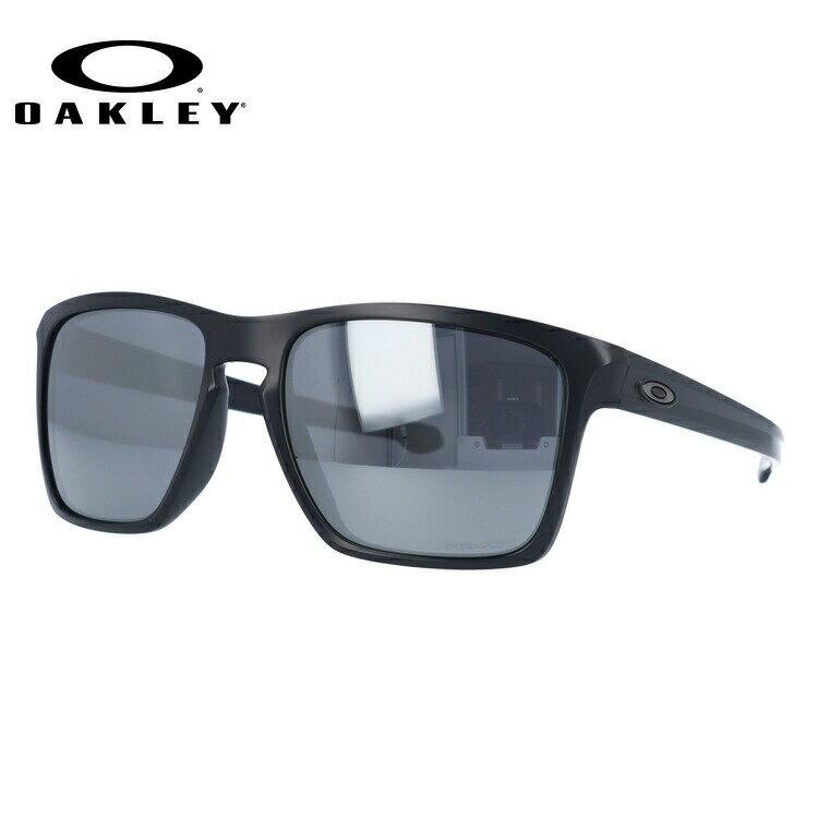 オークリー 偏光サングラス 度付き対応 スリバーXL OO9346-1257 57サイズ アジアンフィット 偏光レンズ プリズムレンズ レディース メンズ スポーツ UVカット PRIZM【OAKLEY SLIVER XL】