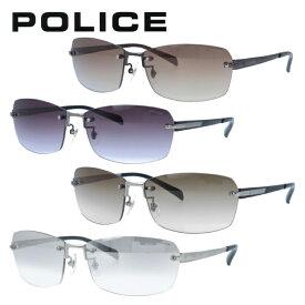 ポリス サングラス SPL269J 0K03/568N/583X/584V 60 アジアンフィット メンズ 【POLICE】