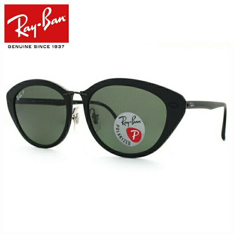 レイバン サングラス 度付き対応 偏光サングラス 度付き対応 Ray-Ban RB4250 601S9A 52サイズ ウェリントン メンズ レディース ユニセックス