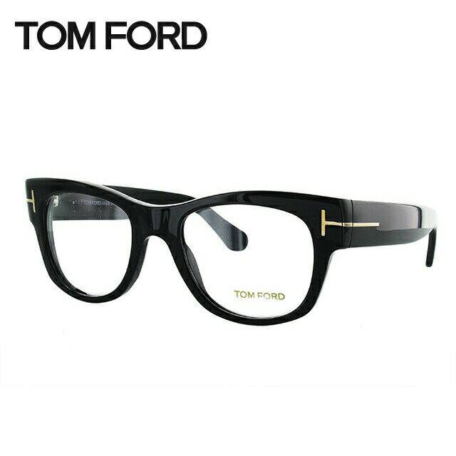 トムフォード メガネ フレーム 0円レンズ対象 TF5040 0B5 52サイズ(FT5040) メンズ レディース ユニセックス 伊達メガネ 度付きメガネ ウェリントン レギュラーフィット 新品 【TOM FORD】